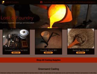 foundry101.com screenshot
