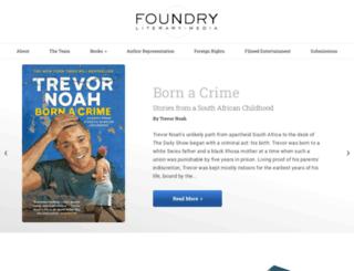 foundrymedia.com screenshot