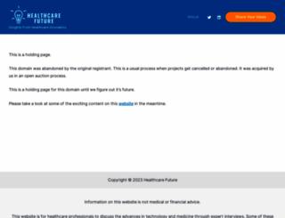 foundrynet.com screenshot