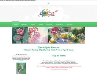 fountainstudio.com screenshot