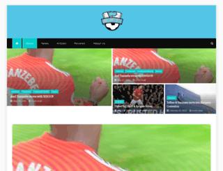 fourfourtweet.co.uk screenshot