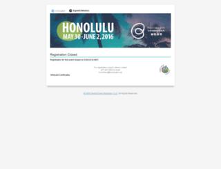 foursquare16.registerat.com screenshot