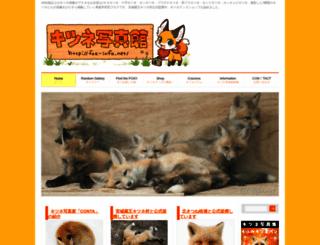 fox-info.net screenshot