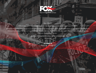 fox.az screenshot