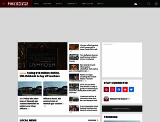 fox11online.com screenshot