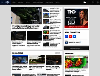 fox28.com screenshot