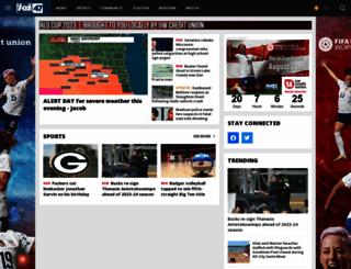 fox47.com screenshot