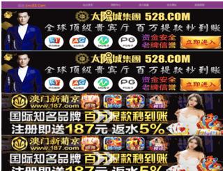 foxcpm.com screenshot