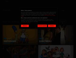 foxlife.pl screenshot
