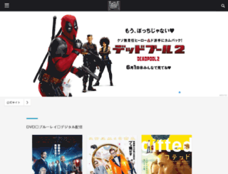 foxmovies-jp.com screenshot