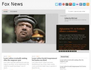 foxnewsdenver.org screenshot