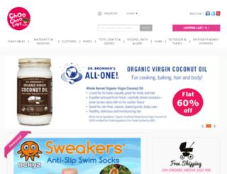foxysales.com screenshot