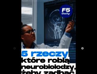 fpiec.pl screenshot