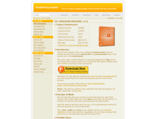 fpl.my-proxy.com screenshot