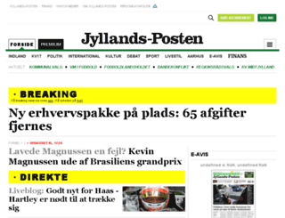 fpn.dk screenshot