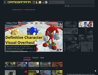 fpsbanana.com screenshot
