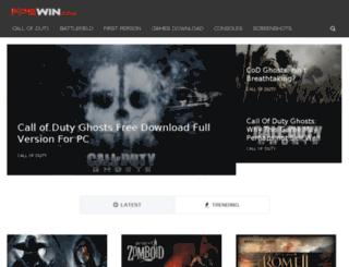 fpswin.com screenshot