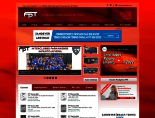 fpt.com.br screenshot