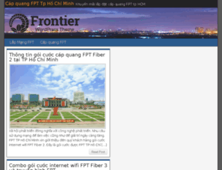 fptsg.net screenshot