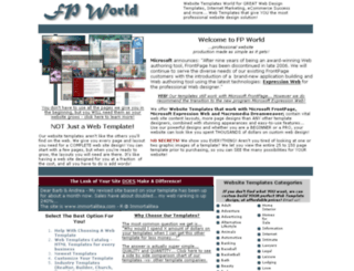 fpworld.com screenshot