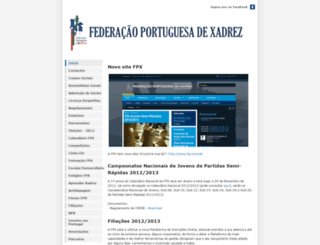 fpx.weebly.com screenshot