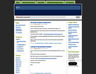 fpycffxstars.wordpress.com screenshot