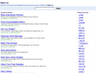 fqbar.us screenshot