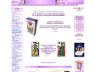 fr.camoin.com screenshot