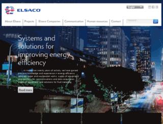 fr.elsaco.com screenshot