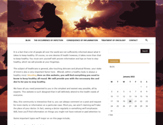 fr.european-lung-foundation.org screenshot