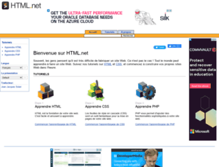 fr.html.net screenshot