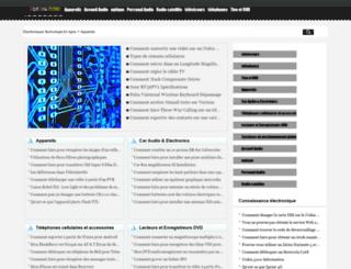 fr.ruodiantong.com screenshot