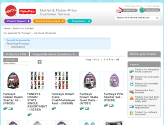 fr.ubfunkeys.com screenshot