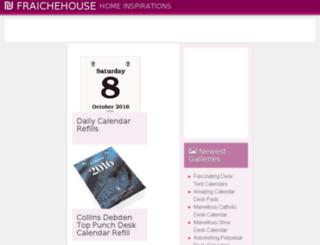 fraichehouse.dynu.com screenshot