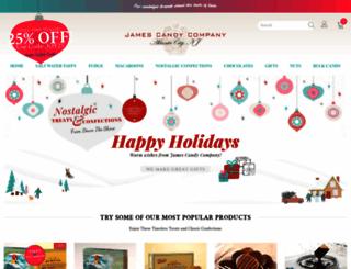 fralingers.com screenshot