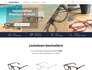framesbuy.com screenshot
