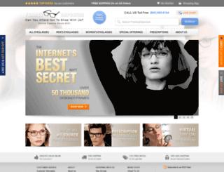 framesemporium.com screenshot