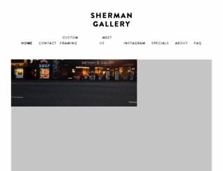framestores.com screenshot