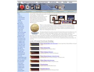 framingachievement.com screenshot
