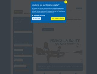 francais.alamo.ca screenshot