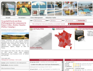 france-commune.net screenshot
