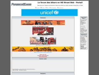 france-streetbob.org screenshot
