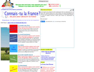 france.learningtogether.net screenshot