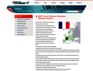 france.ppuhbart.com screenshot
