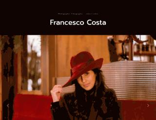 francescocosta.com screenshot