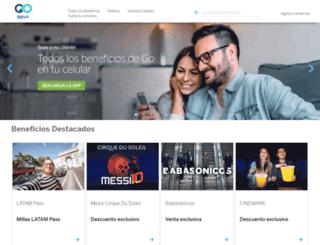 francesgo.com.ar screenshot