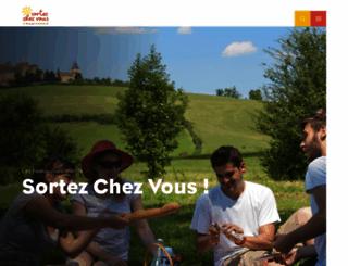 franche-comte.org screenshot