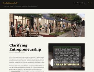 franchisessentials.com screenshot