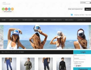 frankandoliver.com screenshot