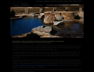 frankbowman.com screenshot